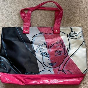 Tinker bell Tote Bag